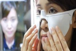 Tecnologia permite imprimir maquiagem e receber dicas de espelho