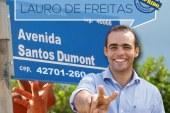Lauro de Freitas ganha CEP de ruas depois de 10 anos de trabalho