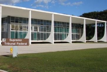 STF decide se parlamentares podem ser afastados nesta quarta-feira