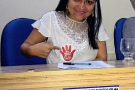 Débora Regis solicita a implantação de uma Cozinha Comunitária no Capelão
