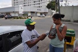 CCZ de Lauro de Freitas mantém combate à raiva animal
