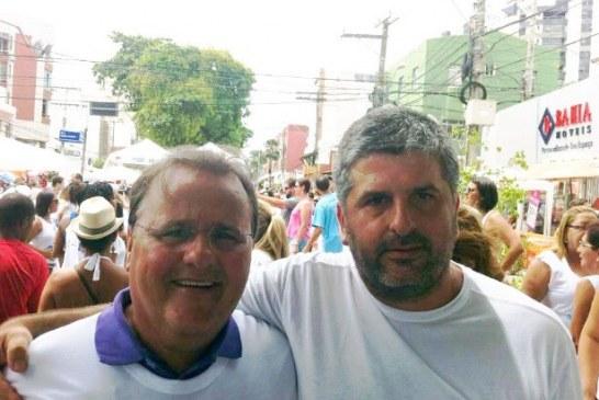 Continua na Papuda: TRF mantém prisão de Gustavo Ferraz no caso do dinheiro na mala