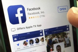 Facebook anuncia criação de ferramenta para tornar postagem patrocinada mais transparente