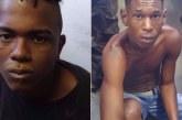 Dois morrem e três são presos após troca de tiros com a polícia em Lauro de Freitas