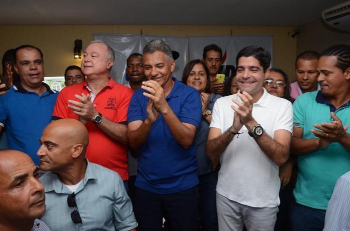 Simões Filho comemora 56 anos em grande estilo com Harmonia e Aviões nas atrações principais