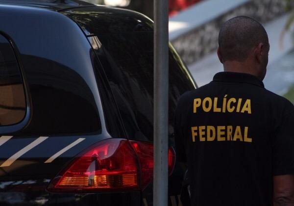 Servidores do INSS de Salvador foram alvos de ação da PF