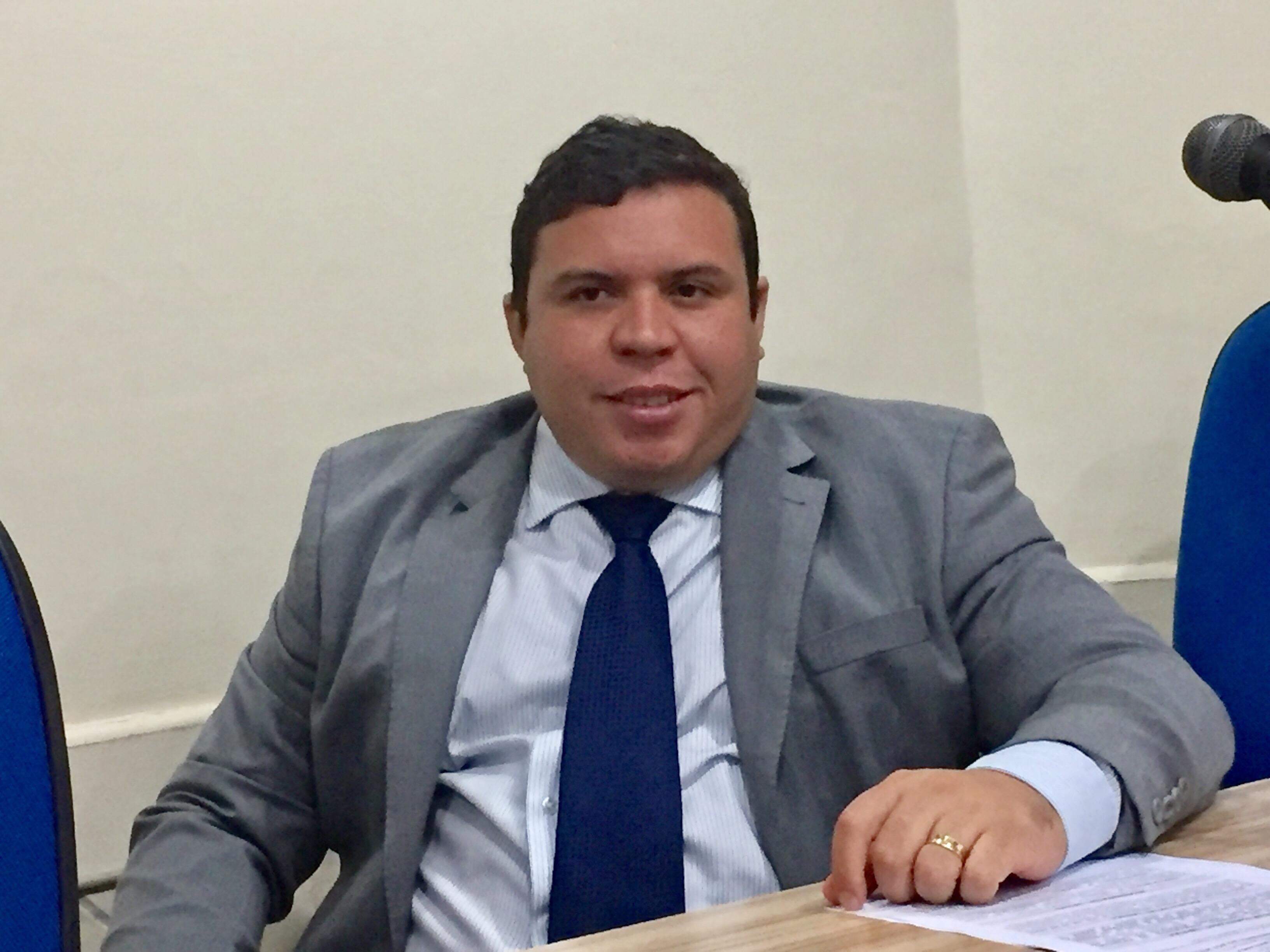 PL do vereador Isaac de Belchior que institui o dia 18 de março como em homenagem a Ordem DeMolay foi apresentado na Câmara