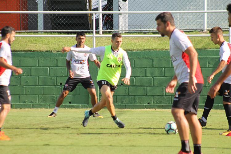 Contra o Fla, Vitória precisa do triunfo para permanecer na Série A