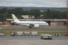Ministros usam voos da FAB para dar carona a parentes e lobistas
