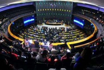 Pelo menos 124 deputados de partidos da base dizem votar contra reforma da Previdência