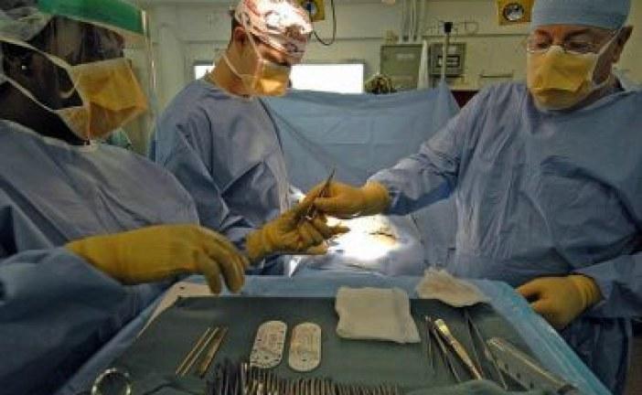 Cirurgias eletivas: Fila de espera do SUS tem mais de 900 mil procedimentos