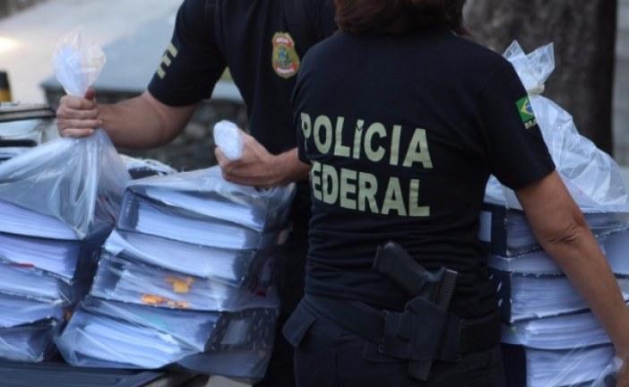 Lava Jato: PF cumpre mandados em São Paulo nesta segunda