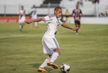 Bahia acerta com Nino Paraíba e negocia para ficar com Régis