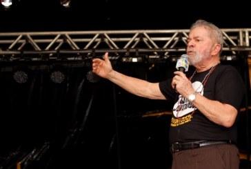 Moro é 'do mal', diz Lula em encontro com artistas