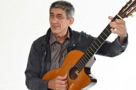 Fagner comemora 40 anos de carreira no Armazém Hall