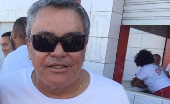 Paulo Carneiro elogia Bellintani e alfineta última gestão do Vitória