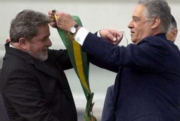 'Prefiro vencer Lula na urnas a vê-lo na cadeia', diz FHC