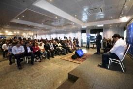Prefeito de Salvador apresenta programa que permite abrir empresa de casa