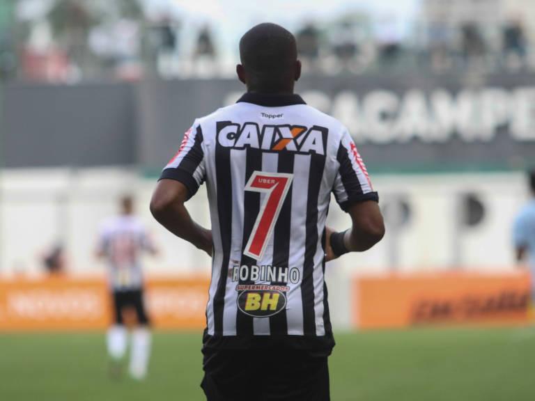 Após condenação por estupro na Itália, Robinho começa temporada sem clube