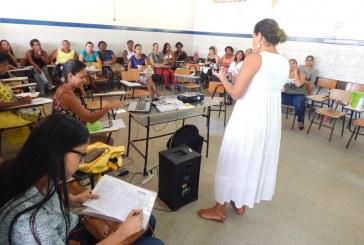Espaço da Educação Básica conclui atividades com sucesso na Univerão