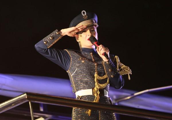 Claudia Leitte vai comandar abertura do Carnaval 2018 na Barra