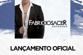Com ousadia e independência, a Safari Produções apresenta a mais nova promessa do cenário musical: Fabrício SaCer