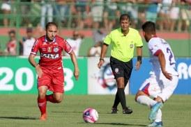 Bahia perde para o Bahia de Feira na estreia do Baianão