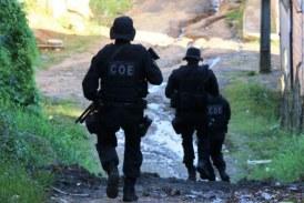 Polícia registra 15 homicídios em Salvador e RMS no fim de semana