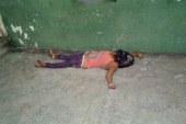 Adolescente que assassinou mulher no Centro de Lauro de Freitas foi apreendido sete horas após cometer o crime