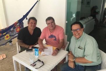 Lauro de Freitas retoma debate sobre a situação do Rio Joanes