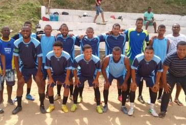 Com gol de letra, Tropical City vence pelo campeonato do Caldeirão e chega à final
