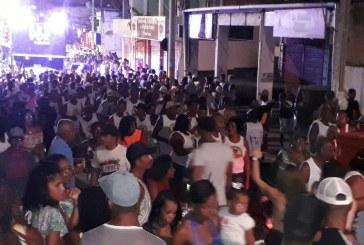 Confira a programação do carnaval de Lauro de Freitas desta segunda