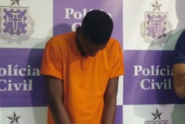 Ele tem um perfil violento, afirma delegada sobre agressor de jovem no entorno do circuito Dodô