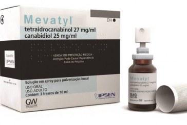 Remédio a base de maconha pode chegar às farmácias em março