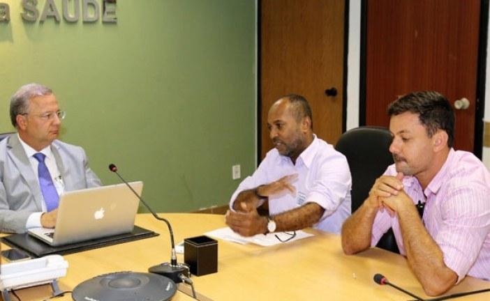 Ilhéus: Governo investe R$15 milhões na saúde do município