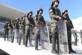 Militar que matar em operação não será julgado pela Justiça comum