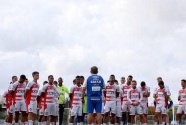 Com dois retornos, Bahia divulga lista dos 22 relacionados para o primeiro clássico BaVi do ano