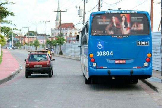 Rodoviários podem paralisar atividades na segunda-feira em Salvador