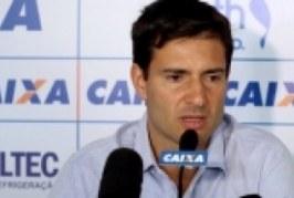 Diretor do Bahia nega pressionado arbitragem: ʹAbsurdoʹ