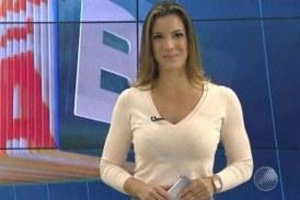 Record TV Itapoan contrata apresentadora da TV Bahia