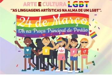 Lauro de Freitas sediará encontro de Arte e Cultura LGBT