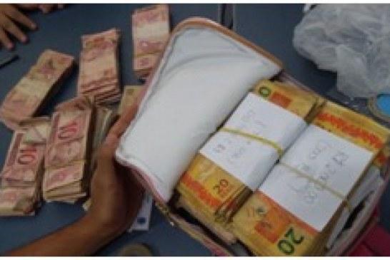 Polícias da BA e PI localizam quadrilha de banco envolvida em morte de PM