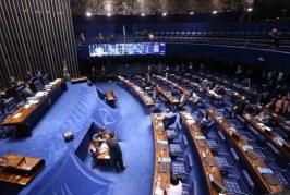 Conselho do Senado quer barrar 'fake news' sem Justiça autorizar