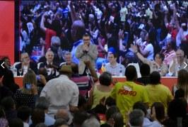 Carlos Siqueira é reeleito presidente nacional do PSB