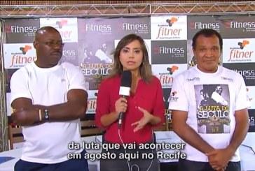 Apoio do Governo da Bahia foi essencial para 'A Luta do Século' chegar ao cinema, diz diretor do filme