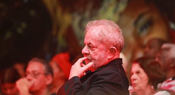 Lula pede a Tribunal da Lava Jato para ser avisado 'com antecedência' sobre julgamento de recurso