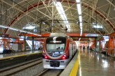 Com o restabelecimento da energia, Metrô funciona normalmente, informa CCR