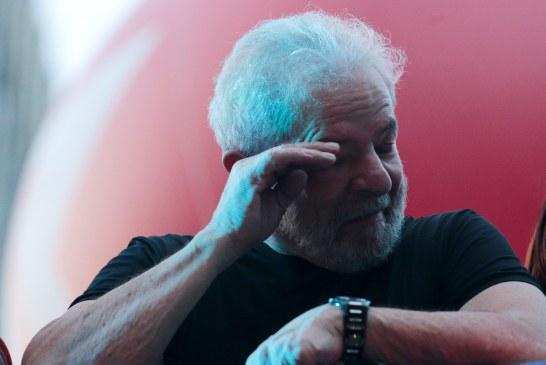 Cármen Lúcia marca julgamento de habeas de Lula para amanhã