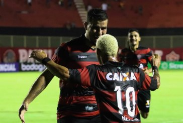 Apesar de apagão, jogo entre Vitória e Ferroviário será realizado em Fortaleza