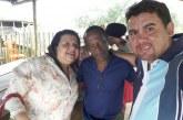 Alex Simões participou da reunião com a Bahia Norte sobre a via Metropolitana